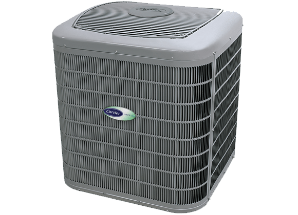 air conditioning installation in Eaton County