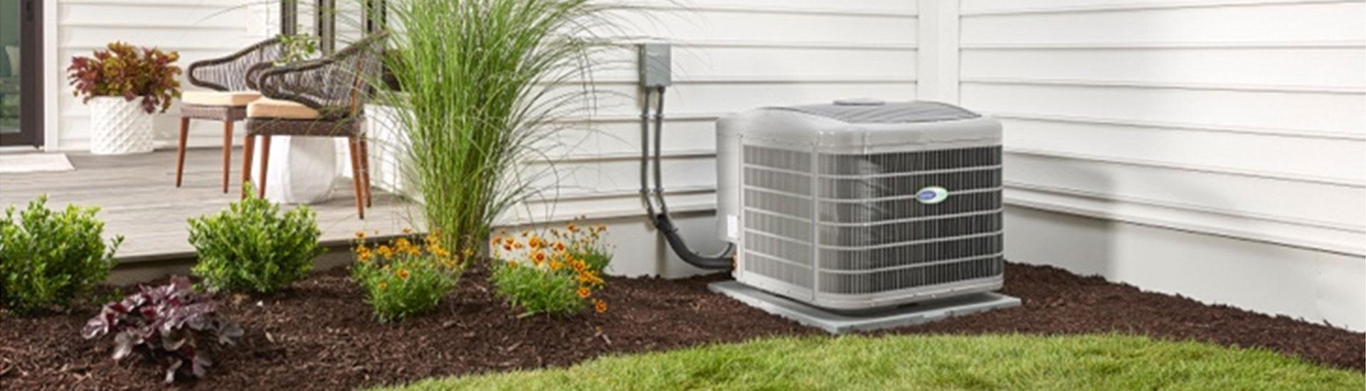 AC Repair in DeWitt, Eaton County, Ingham County, Lansing, and Portland, MI