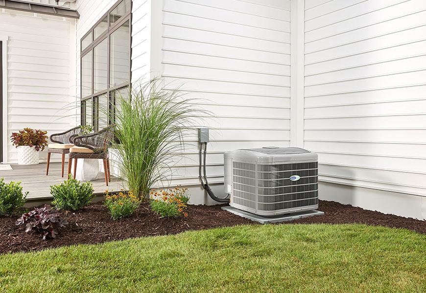 HVAC Repair in Lansing, MI