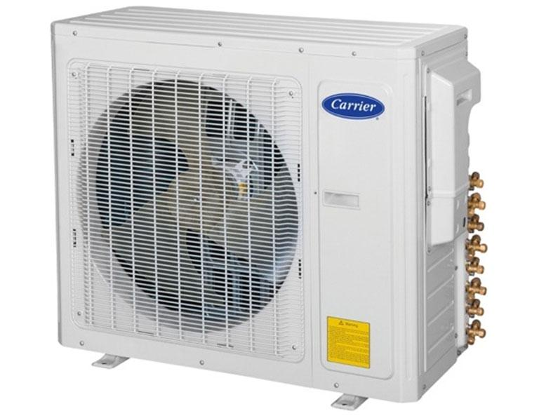 Ductless air conditioner in Eaton County
