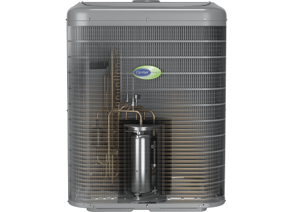 Heat Pump in Ingham County, MI