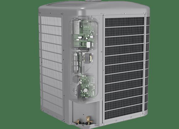 Heat Pumps For Portland, MI