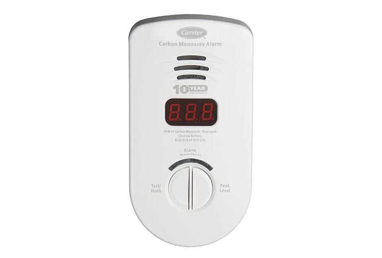 CO detector
