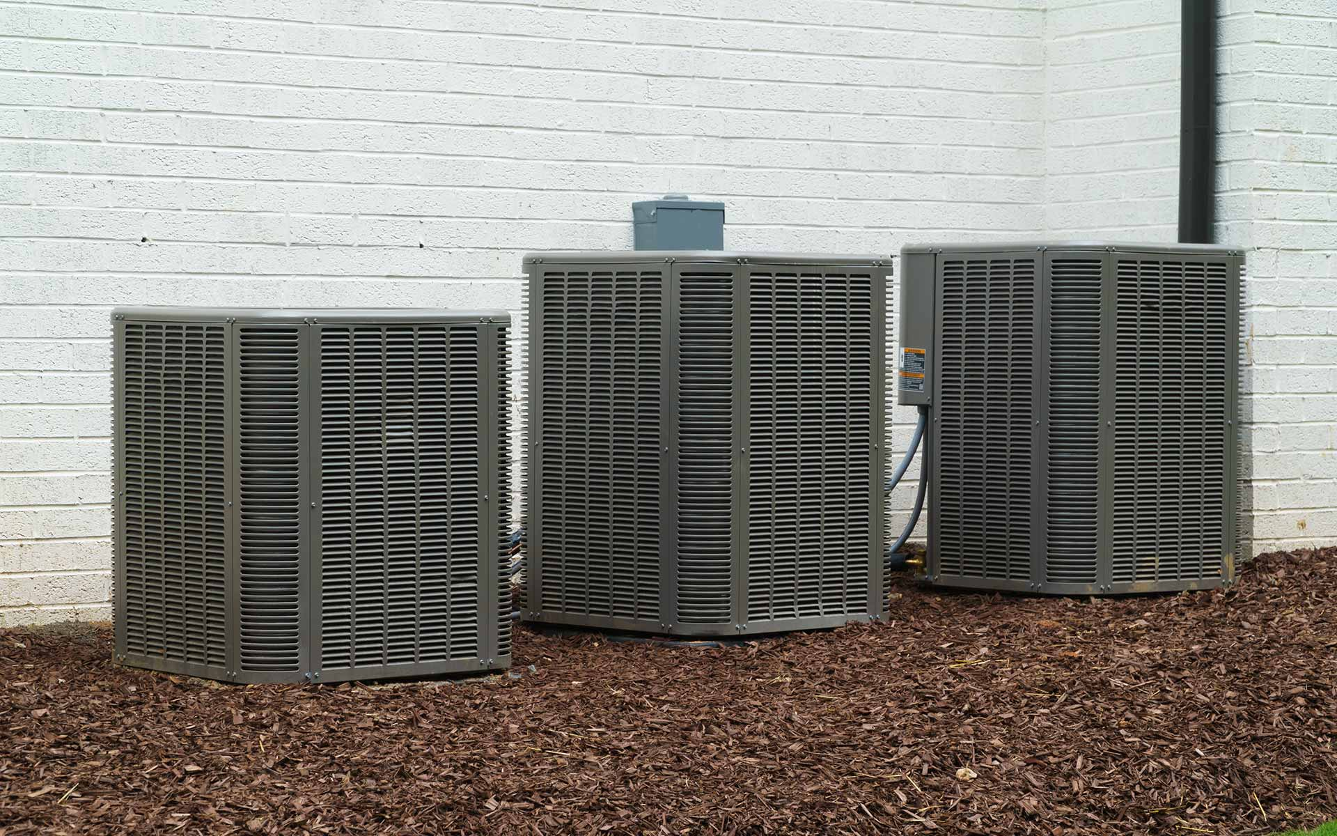 Air Conditioning Installation in DeWitt, Eaton County, Ingham County, Lansing, and Portland, MI